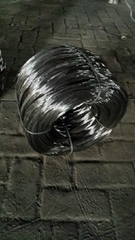 Balck Annealed Wire