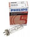 Philips MSD250/2 Lamp
