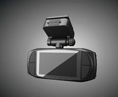 New arrival ambarella A5S30 full hd car black box dvr camera