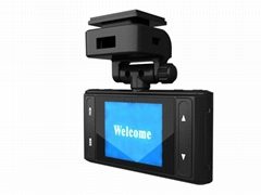 2013 newest potented design full hd car driver recorder security spy camera