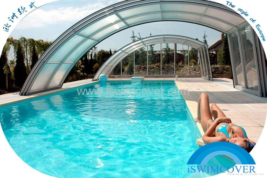 Garden Pool Cover Slide Garden Swimming Pool Cover Nice Design Pool Cover Triangle Pc 01