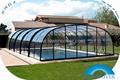 Slide Garden Swimming Pool Cover Nice Design Pool Cover