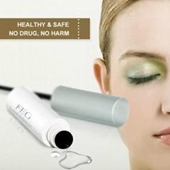 FEG natural eyelash growth product