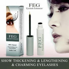 FEG eyelash growth liquid