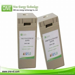 high capacity dynamic power vrla gel battery for automobile