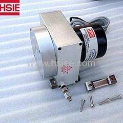 WYS-L型拉绳位移传感器