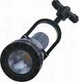 Dimmable LED Track Lamp Manufacturer 1