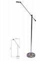 COB LED Floor Lamp 700lm/3000lm 5000K