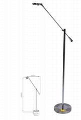 COB LED Floor Lamp 700lm/3000lm 5000K Citizen Chip