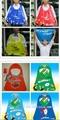 New Custom Printed Disposable Plastic