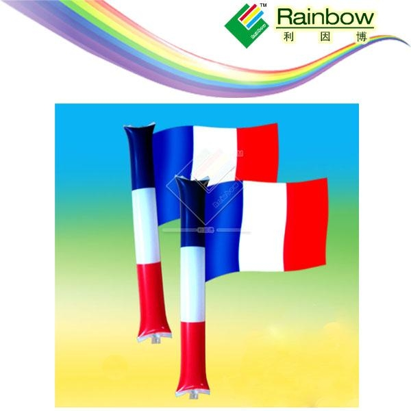 New cheering flags customized country hand flag for the games 2
