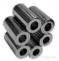 Nickle cylinder ndfeb magnet