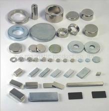 Coating industrial ndfeb magnet