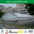 durable customerized tent for auto show 3