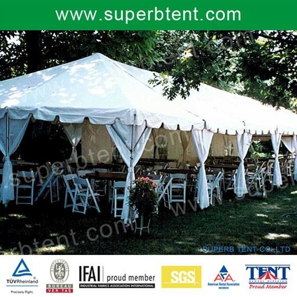 modular pvc tent  1