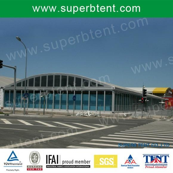 high class arcum tent for events 1