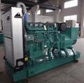 沃尔沃柴油发电机组 1