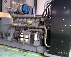 珀金斯柴油发电机组 2
