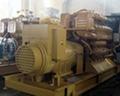 中油济柴柴油发电机组 2