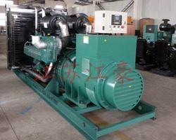 无动柴油发电机组 1