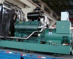 无动柴油发电机组 2