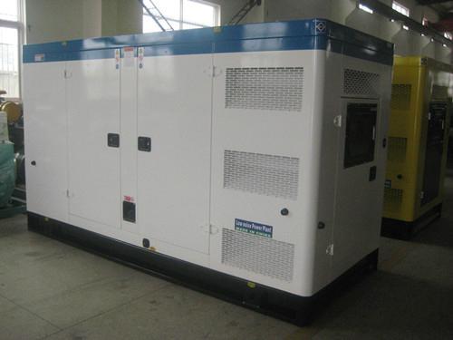 静音柴油发电机组 2