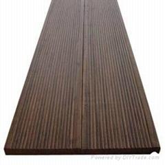 福建户外重竹地板