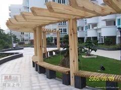 福建木花架