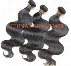 Factory Price Brazilian human hair weft