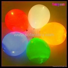 led flashing balloon lights for wedding