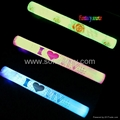 led glow foam stick with CE 2