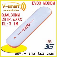 3G EVDO MODEM