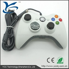 wired game controller fo