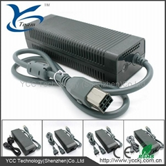 AC Adaptor High Voltage For XBOX360