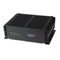 Industrial computer Mini PC with fanless design LBOX-GM45 2