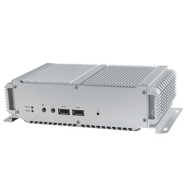 Industrial computer and Fanless PC  LBOX-270 2