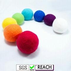 Polyester Felt Balls