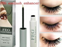 GMP approval FEG eyelash enhancer 100% safe
