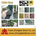 nature cobble stone