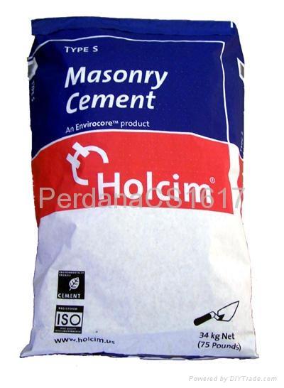 Holcim Envirocore Masonry and Mortar Cements 2