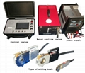 Tube To Tube Orbital Automatic TIG Welder