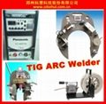 Pipe To Pipe Orbital Automatic arc welder