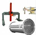 Tube To Tube Sheet Automatic arc Welding Machine