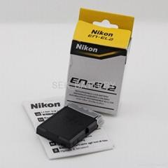 Nikon en-el2 Digital cam