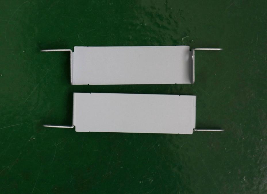 深圳鋁件沖壓件 1