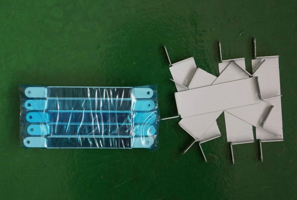 深圳鋁件沖壓件 4