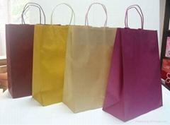Paper Bag Krart Paper