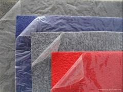 厦门红地毯