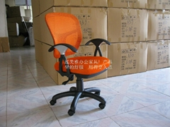 Guangdong office furniture, staff chair reception chair