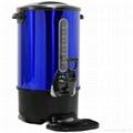 Tea/Coffee/Water Urn Hot 8L